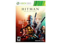 Hitman Trilogy HD - Xbox 360