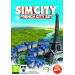 SimCity Paris City District (Code in a Box)